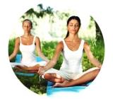 Молитва и медитация
